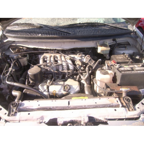 1996 Nissan Quest Used Parts