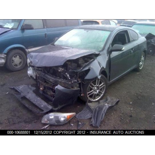 Scion Tc Parts 2005