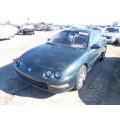 Used 1995 Acura Integra Parts Car - green with brown interior, 4 cylinder engine, Automatic transmission
