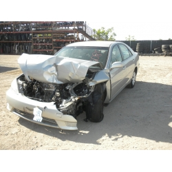 Fresno Acura on Used 2005 Toyota Camry Parts Car   Silver With Gray Interior  6