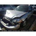 Used 1997 Honda Civic DX Parts Car - Silver with black interior, 4 cylinder, 5 speed  transmission