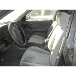 Used 1995 Nissan Altima Parts Car - Gray with gray interior, 6 cyl engine, Automatic transmission