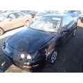 Used 1996 Acura Integra Parts Car - Black with gray interior, 4 cylinder engine, manual transmission