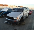 Used 1998 Toyota 4Runner Parts Car - Silver with brown interior, 6 cyl engine, Automatic transmission