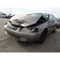 Used 1998 Toyota Camry Parts Car -  Gray with gray interior, 4 cylinder engine, Automatic transmission