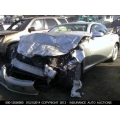 Used 2002 Lexus SC430 Parts Car - Silver with brown interior, 8 cylinder engine, Automatic transmission