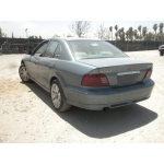 Used 2000 Mitsubishi Galant Parts Car - Blue with gray interior, 4 cylinder, automatic  transmission