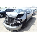 Used 2004 Toyota Corolla Parts Car - Gray with tan interior, 4 cylinder engine, Automatic transmission