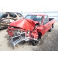 Used 1995 Toyota Tacoma Parts Car - Red with gray interior, 4 cyl engine, 5 speed transmission