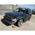 Used 1997 Toyota 4Runner Parts Car - Green with brown interior, 4 cyl engine, Automatic transmission
