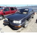 Used 1995 Toyota Avalon Parts Car -  Gray with brown interior, 6 cylinder engine, Automatic transmission