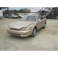 Used 1996 Lexus ES300 Parts Car - Gold with brown interior, 6 cylinder engine, Automatic transmission