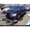 Used 2006 Honda Accord Parts Car - Black with beige leather interior, 4cyl engine, automatic transmission