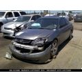 Used 2004 Honda Civic EX Parts Car - Gray with black interior, 4 cylinder engine, Automatic transmission