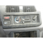 Used 1999 Nissan Frontier Parts Car - Gray with gray interior, 4 cyl engine, Automatic transmission