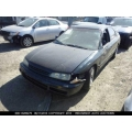 Used 1996 Honda Accord EX Parts Car - Green with tan interior, 4 cylinder, Automatic transmission