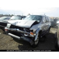 Used 1997 Toyota 4Runner Parts Car - Silver with tan interior, 6 cyl engine, Automatic transmission