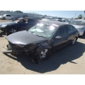 Used 2008 Nissan Altima Parts Car - Gray with gray interior, 4 cyl engine, Automatic transmission