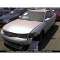 Used 1999 Toyota Solara Parts Car - Silver with gray interior, 6 cylinder engine, automatic transmission