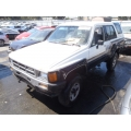 Used 1986 Toyota 4Runner Parts Car - White with gray interior, 4 cyl engine, Automatic transmission