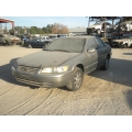 Used 1997 Toyota Camry LE Parts Car -  Gold with gray interior, 6 cylinder engine, Automatic transmission