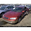 Used 2000 Toyota Camry Parts Car -  Maroon with gray interior, 4 cylinder engine, Automatic transmission