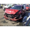 Used 2008 Nissan Altima Parts Car - Burgundy with gray interior, 4 cyl engine, Automatic transmission