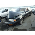 Used 1995 Toyota Camry Parts Car - Black with brown interior, 4 cylinder engine, Automatic transmission