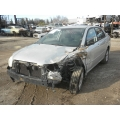 Used 2003 Toyota Corolla Parts Car - Silver with black interior, 4 cylinder engine, Automatic transmission