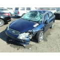 Used 2003 Toyota Corolla Parts Car - blue with gray interior, 4 cylinder engine, Automatic transmission*