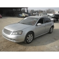 Used 2005 Nissan Altima Parts Car - silver with gray interior, 4 cyl engine, Automatic transmission*