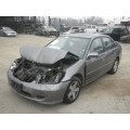 Used 2004 Honda Civic EX Parts Car - Gray with gray interior, 4 cylinder engine, Automatic transmission*