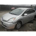 Used 2005 Toyota Prius Parts Car - Silver with gray interior, 4 cylinder engine, Automatic transmission*