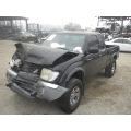 Used 1999 Toyota Tacoma Parts Car - Black with gray interior, 6 cyl engine, Automatic transmission*