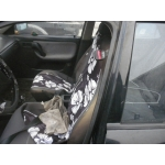Used 1994 Mazda Protege Parts Car - Black with gray interior, 4 cylinder engine, 5spd transmission*