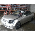 Used 2002 Honda Civic EX Parts Car - Brown with gray interior, 4 cylinder engine, manual transmission*