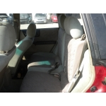 Used 2000 Subaru Forester Parts Car - Red with gray interior, 6 cylinder, 5 speed transmission*