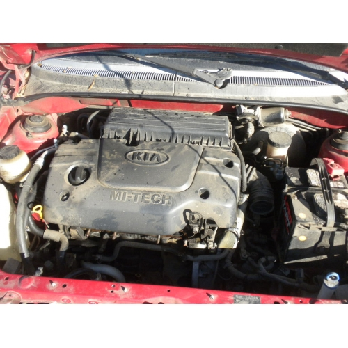 15034_ENG 500x500 used 2002 kia rio parts car red with gray interior, 4 cylinder