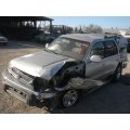 Used 2002 Toyota 4Runner Parts Car -  Silver with gray interior, 6 cyl engine, Automatic transmission*