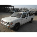 Used 1996 Toyota Tacoma Parts Car - White with brown interior, 4 cyl engine, automatic transmission*