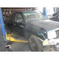 Used 1997 Toyota Tacoma Parts Car - Green with brown interior, 4 cyl engine, manual transmission*