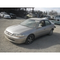 Used 2000 Honda Accord EX Parts Car - Gold with tan interior, 4 cylinder engine, Automatic  transmission*