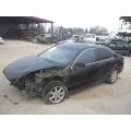 Used 2003 Honda Accord Parts Car - Black with tan interior, 6 cylinder, automatic transmission*