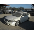 Used 2004 Acura TSX Parts Car - White with tan interior, 6 cylinder, Automatic transmission*