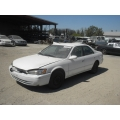 Used 1998 Toyota Camry Parts Car -  White with brown interior, 4 cylinder engine, Automatic transmission*