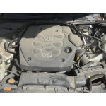 Used 2003 Infiniti G35 Parts Car - White with tan interior, 6 cyl engine, Automatic transmission*