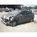Used 2006 Toyota Prius Parts Car - Gray with gray interior, 4 cylinder engine, Automatic transmission*
