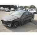 Used 2004 Honda Civic LX Parts Car - Black with Black interior, 4 cylinder engine, Automatic transmission***