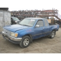 Used 1995 Toyota T100 Parts Car -Blue with light blue interior, 6 cyl engine, automatic transmission*