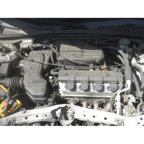 2004 honda odyssey manual transmission